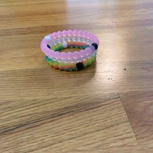 Lokai bracelet set
